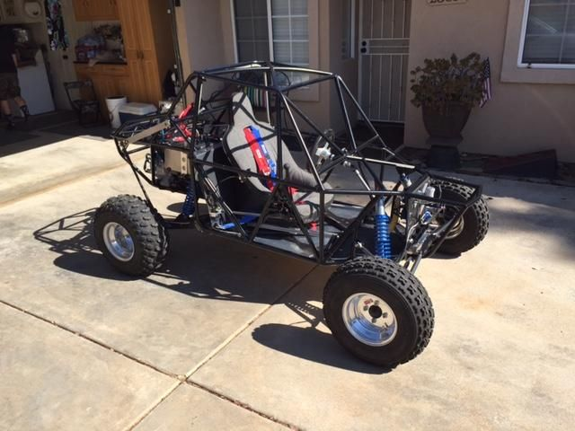 Off-Road Racing Classifieds | RDC | Extreme Baja Kart