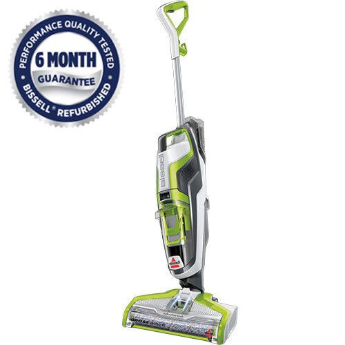 BISSELL CrossWave All-in-One Multi-Surface Wet Vacuum Cleaner | 1785 Refurbished #BISSELL