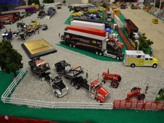 1 64 Custom Pulling Google Search Toy Farms Toy Trucks