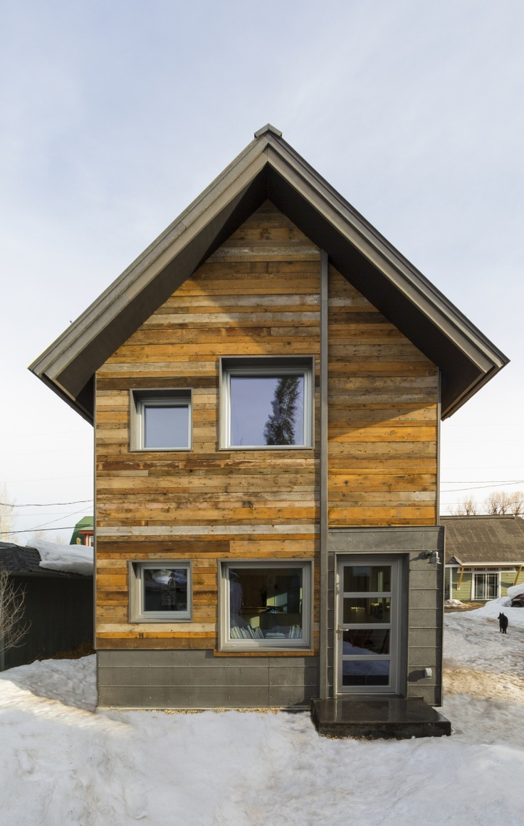 The 25+ best Passive house ideas on Pinterest | Passive house ...