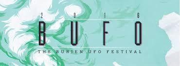Resultado de imagem para UFÓ band logo
