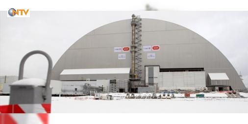 Çernobile 30 yıl sonra çelik kalkan : Dünyanın en büyük nükleer faciasına neden olanÇernobilNükleer Santralindeki radyasyon yayma riski devam eden 4. reaktör binasının üzeri özel çelik çadırla tamamen kapatıldı.  http://www.haberdex.com/tekno/Cernobil-e-30-yil-sonra-celik-kalkan/104062?kaynak=feed #Teknoloji   #çelik #binası #reaktör #riski #üzeri