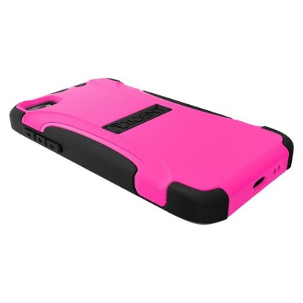 Im learning all about Trident Cell Phone Case for Blackberry Phones - Pink (AGBBZIOPK) at @Influenster!