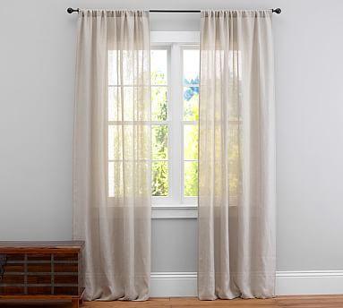 17 best images about drapes curtains sheer on pinterest. Black Bedroom Furniture Sets. Home Design Ideas