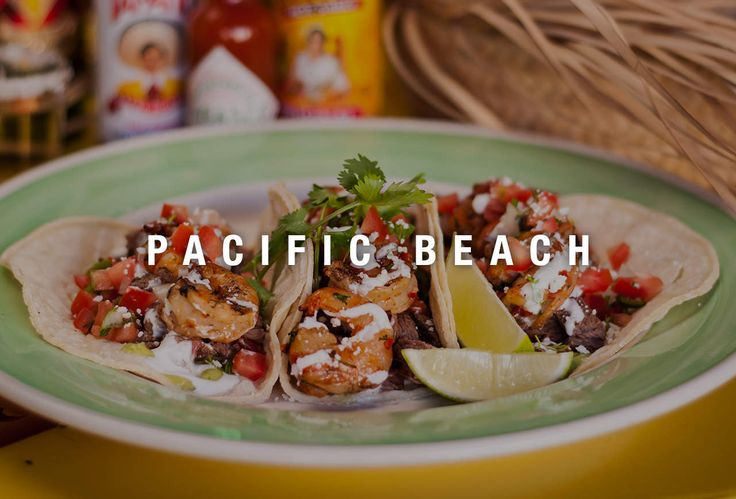 The Best Taco Tuesday Deals in Every San Diego Neighborhood