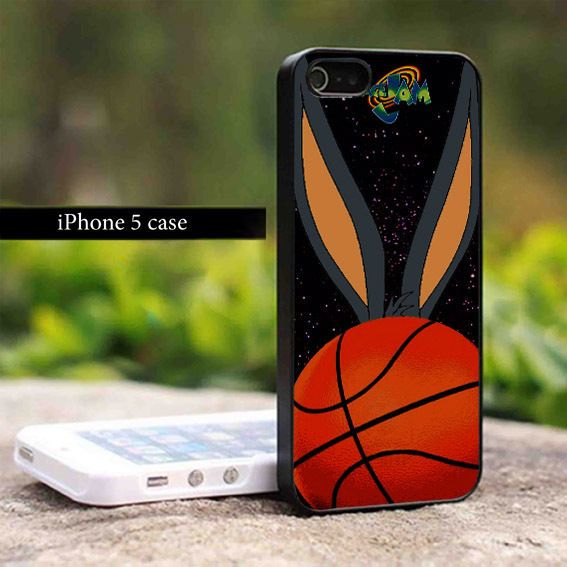 IPHONE CASE, SPACE JAM FOR IPHONE 5 CASE