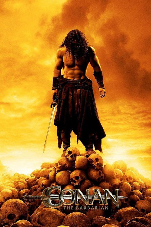 Conan the Barbarian 2011 full Movie HD Free Download DVDrip