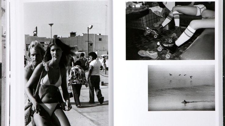 Le skate, la Californie, la musique punk, photographiés par Spot, le producteur de groupes comme Black flag ou Misfits, un livre de photographies normcore.