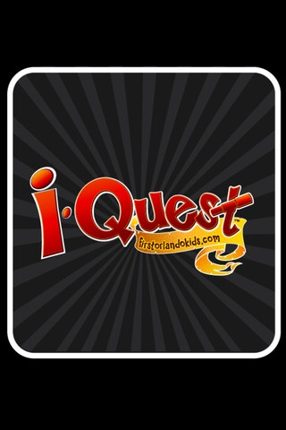 iQuest First Orlando Kids app partners with parents to build spiritual champions for Jesus Christ! The app features the latest information about events, download podcasts, Treasure Quest Devotionals. #church #app