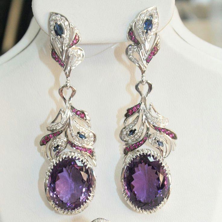 #MaximDemidov #JewelryDesigner #KDGemOrchidJewelry