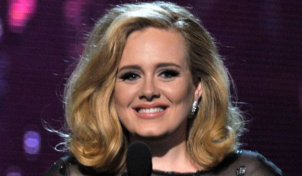 Beautiful hairstyle, classic look, amazing voice and appealing sound.: Beautiful Hairstyles, Adele Jay, Adele And, Hair Makeup Nails, Country Music, Beautiful Places, Adele Rolls, Adele Nails, Incr Adele