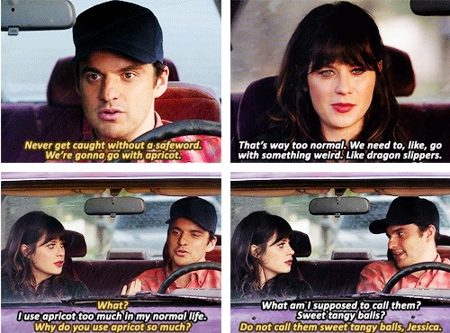 New Girl Nick And Jess Share A Big Moment