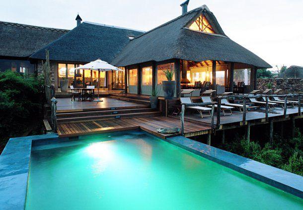African Pride Pumba Private Game Reserve #Sudafrica