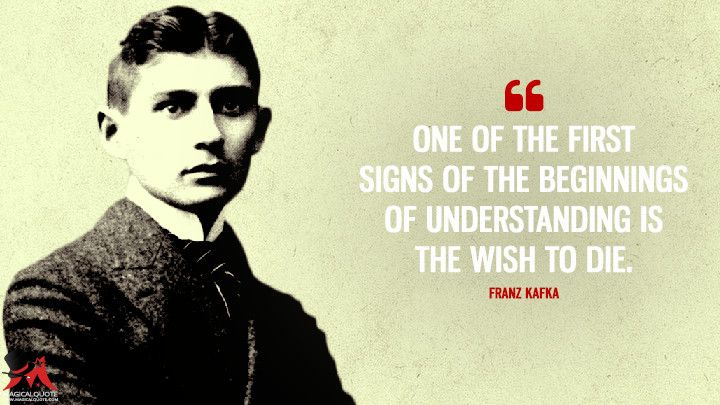 35 True Quotes By Franz Kafka Magicalquote True Quotes Quotes Kafka Quotes