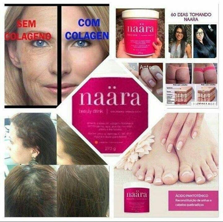 Fortalece el pelo y el crecimiento de las uñas, ayuda a eliminar la flacidez  Y las celulitis