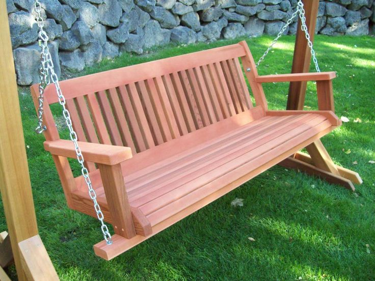 Unique Porch Swings Design ~ http://www.lookmyhomes.com/enjoy-the-warmth-of-the-family-along-with-porch-swings/