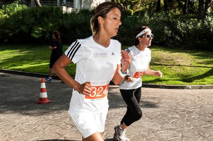 #ladiesrungreece