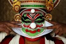 Festivals and Events: What's On in India in March 2016: Thirunakkara Arattu