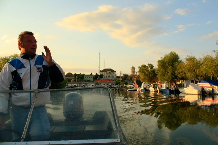 Discover Jurilovca, a charming fishermen village of the Danube Delta, where antic Greek fortresses go hand in hand with spectacular sea sights.