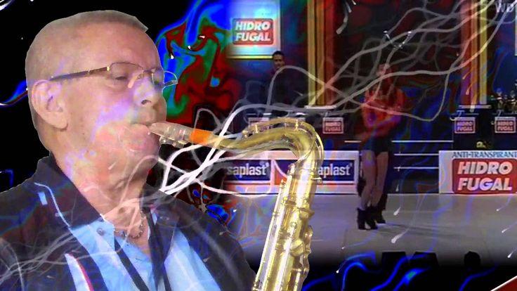Don`t be cruel § Roman Szczepanaik sax.tenor..