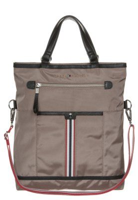 PIPER - Shopping bag - beige