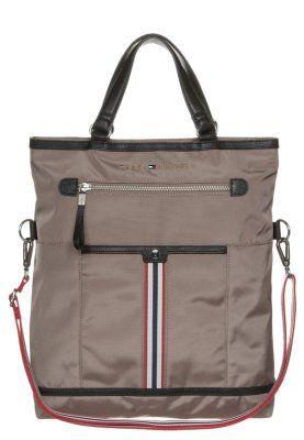 PIPER - Shopping bag - beige