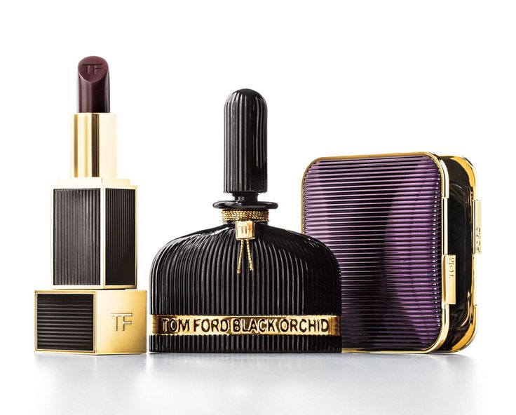 Black Orchid Perfume Lalique Edition Tom Ford perfume - a new fragrance for women 2016
