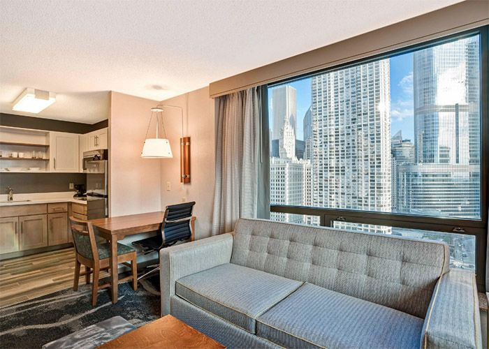 10 Best Cheap Hotels In Chicago Chicago Cheap Hotels Chicago