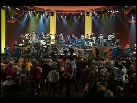 James Last - Live In Bayreuth 2000 - YouTube