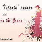 Young Talents' Corner: Grace the Grace