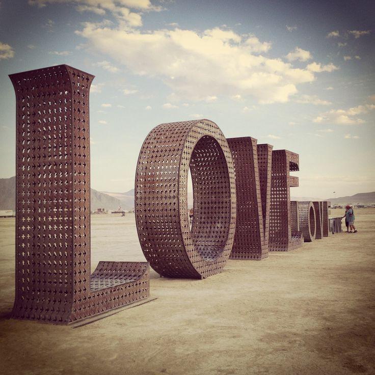 Burning Man Festival peonyandblue.com