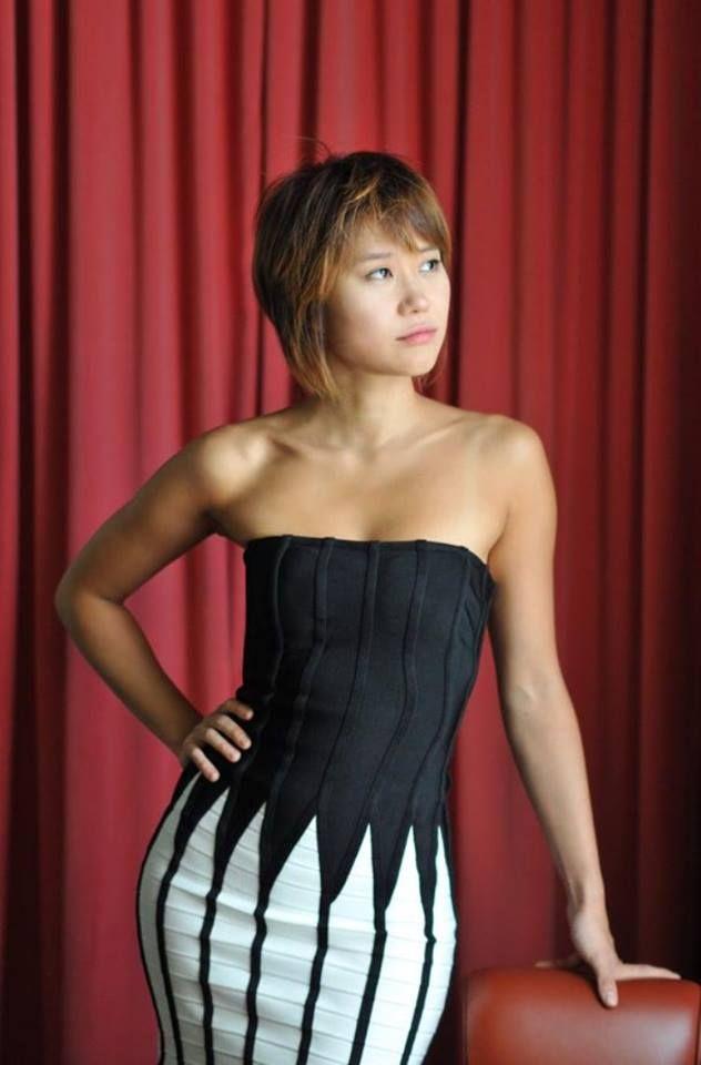 Yuja Wang Fb Profile Photo Outfits Wang