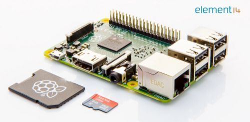 A new Raspberry Pi computer is in town, faster than ever but just as cheap