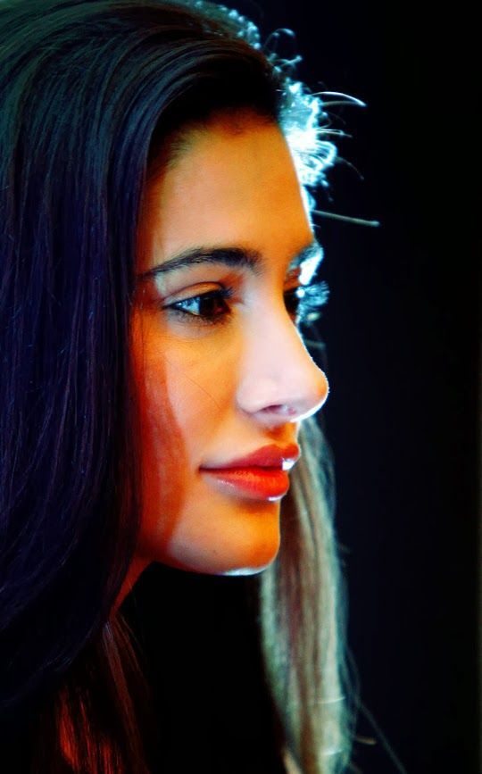 Nargis Fakhri Cute Photos