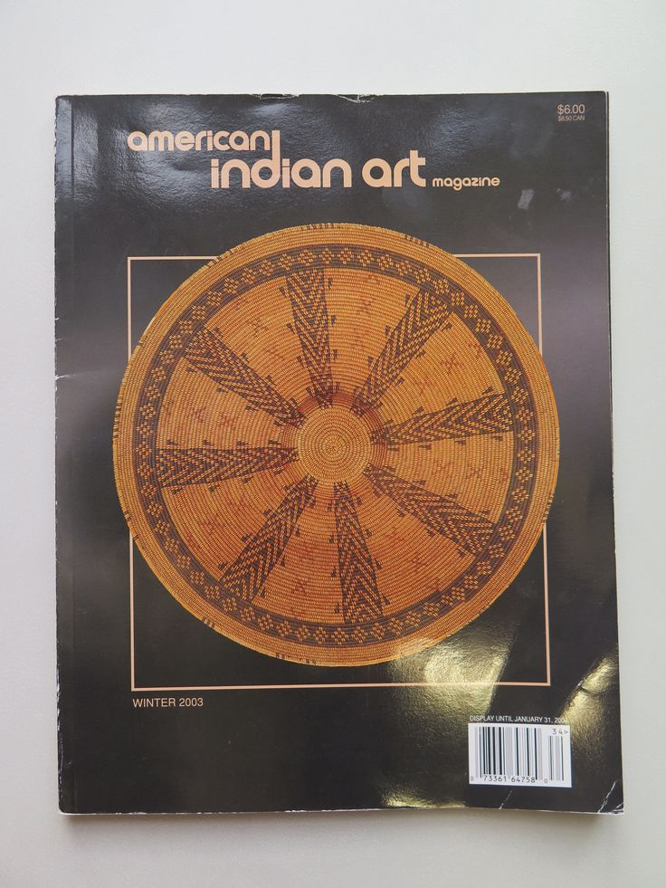American Indian Art magazine