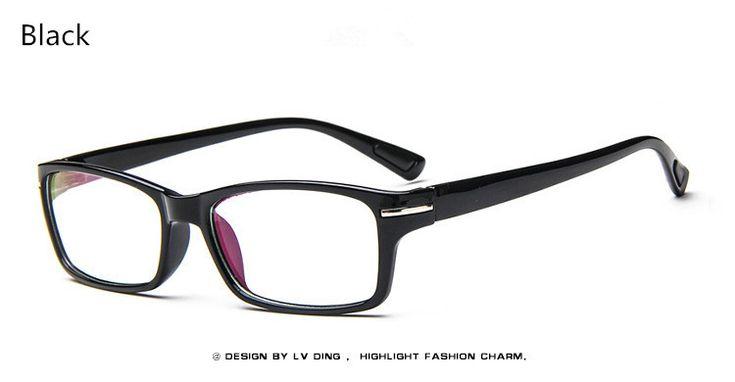 Fashion Women Eyeglasses Frames TR90 Frame High Quality Men Reading Glasses Frames Optical Eyewear Frames 9 Color Like it? Visit our store