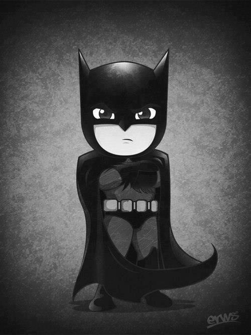 Batman - Cartoon