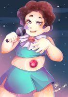 -- Steven Universe: Sadie's Song -- by Kurama-chan