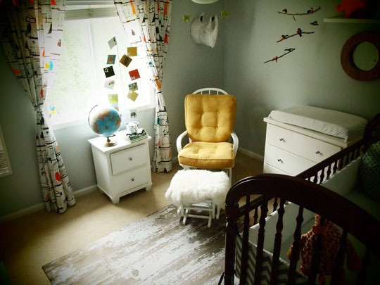 Punch Up Bland Carpet With Area Rugs Pinterest Wood