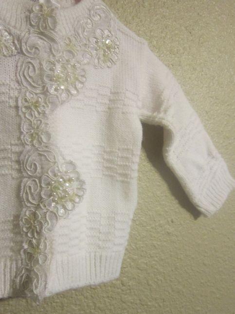 Gorgeous infant cardigan  Gemz Kidz Designs brand  newborn to 12 months  Similar items retail $10-40