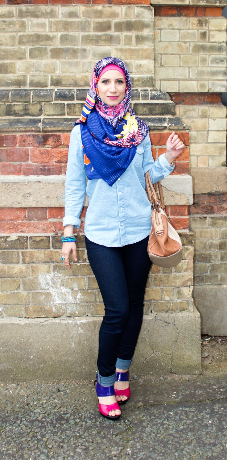1000  images about what fits for hijab on pinterest
