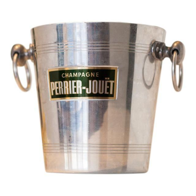 Image of Perrier Jouet French Champagne Bucket