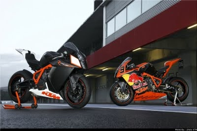 Race and Road Superbike