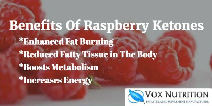 3 Reasons To Private Label Raspberry Ketones Raspberry Ketones