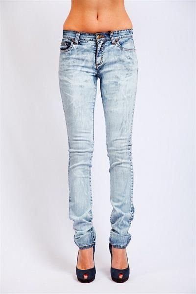 Голубые джинсы женские интернет магазин