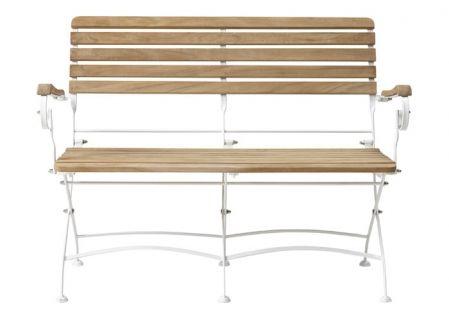 ILVA - Havemøbler - Havebænke - Merano