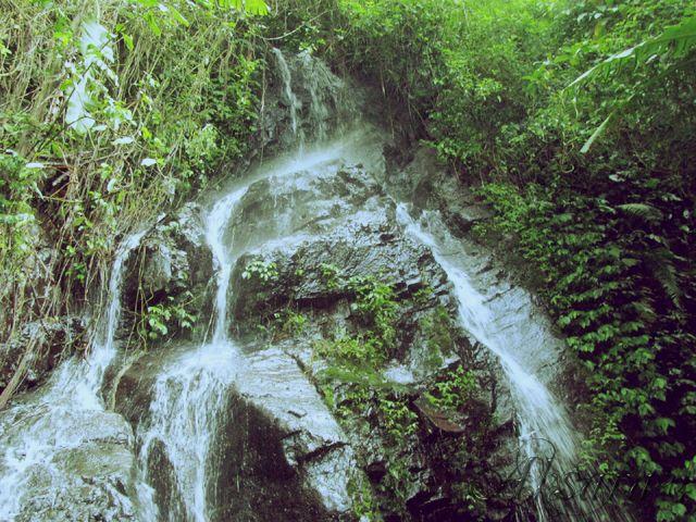 curug panjang Bogor