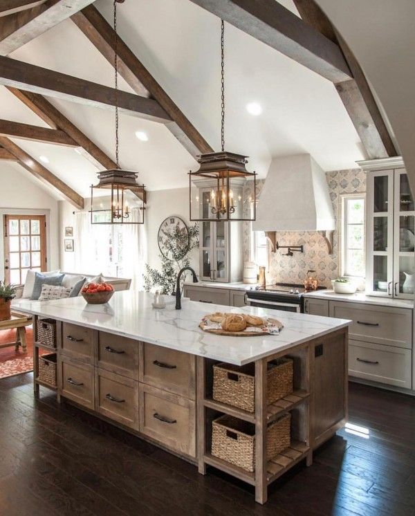 Kitchen Home Decorating Ideas You Have To Try