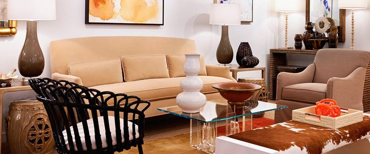 Outstanding Quality Custom Upholstered Furniture by Charles Stewart
