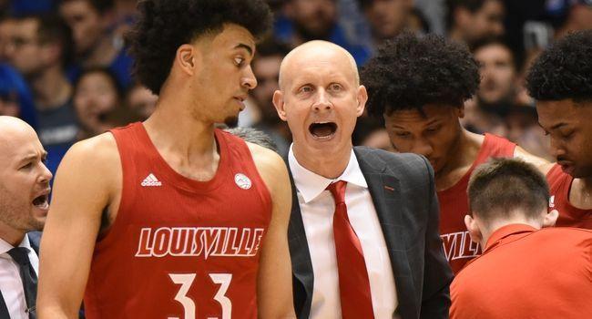 Louisville Vs Georgia Tech 1 22 20 College Basketball Pick Odds And Prediction In 2020 College Basketball Georgia Tech Louisville